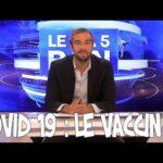Covid 19 : le vaccin