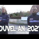 Dictature sanitaire : Nouvel an 2021