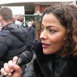 Manifestation de soutien au Pr Perronne : ferveur et combativité