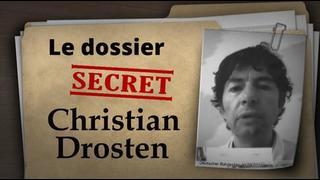 Le dossier (tenu secret) Christian Drosten