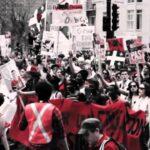 Yù – Carré Rouge (au gouvernement)