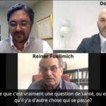 FDDLP, Dr Reiner Fuellmich et Dominic Desjarlais : NUREMBERG 2.0 (VOSTFR)