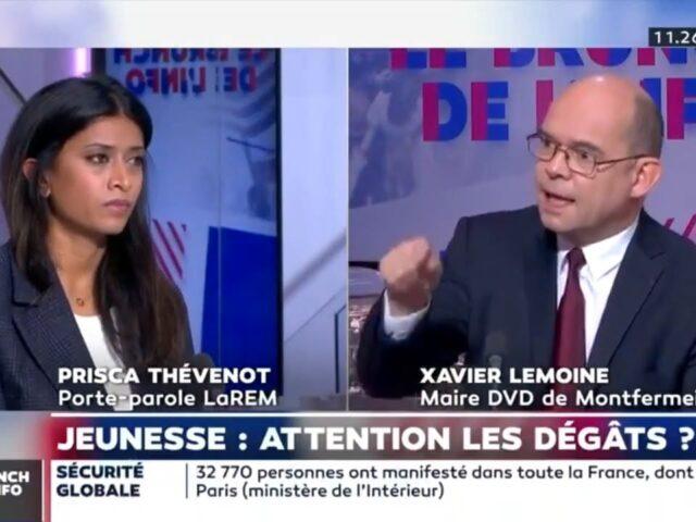 Un maire de Seine-Saint-Denis appelle à la désobéissance civile