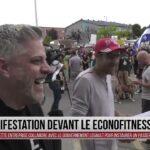 Econofitness Laval – 17 août 2021