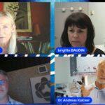 AH2020 20/08/2021 Mensonges dévoilés et organisation d'un réseau parallèle de santé